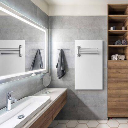 Panel grzewczy łazienkowy STP270 DT