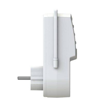 Terneo RZX termostat gniazdkowy na WIFI (16A)