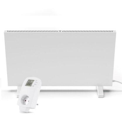 Grzejnik TermoPlaza TP 375 + termostat