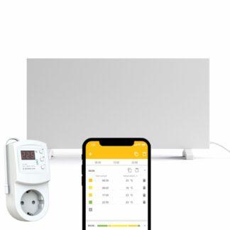 Grzejnik TermoPlaza TP 700 + termostat WiFi
