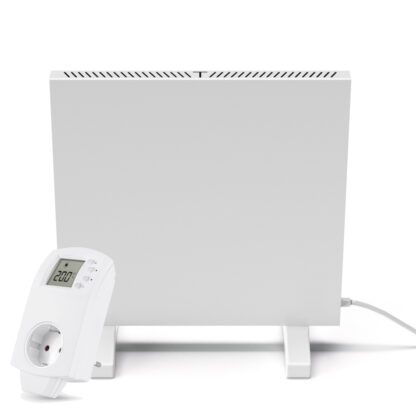 Panel grzewczy TermoPlaza TP 225 + termostat gniazdkowy