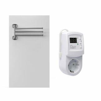 Panel grzewczy łazienkowy TP 225DT + termostat WiFi